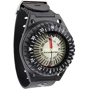 Amazon.com : ScubaPro FS-2 Wrist Mount Compass : Sport