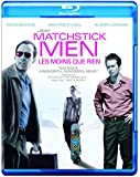Matchstick Men [Blu-ray] (Bilingual)