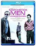 Matchstick Men [Blu-ray] (Bilingual)