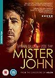 Mister John [ NON-USA FORMAT, PAL, Reg.2 Import - United Kingdom ]