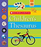 Scholastic Children's Thesaurus