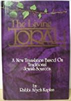 The Living Torah the Five Books of Moses by…