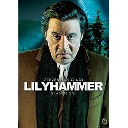 Lilyhammer: Season 1