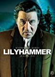 Lilyhammer: Season 1 [DVD] [2011] [Region 1] [US Import] [NTSC]