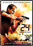 24: Redemption [DVD] [Region 1] [US Import] [NTSC]