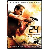 24: Redemptionby Kiefer Sutherland