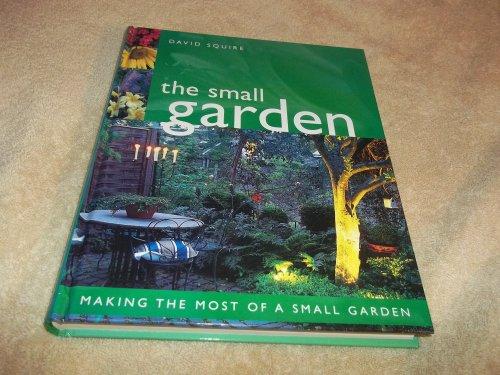 The Small Garden, David Squire