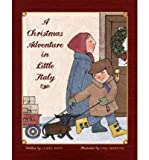 img - for [ A Christmas Adventure in Little Italy - Greenlight ] By Doti, James ( Author ) [ 2010 ) [ Hardcover ] book / textbook / text book