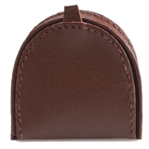 Have a Look! 10 Brown Leather Purses