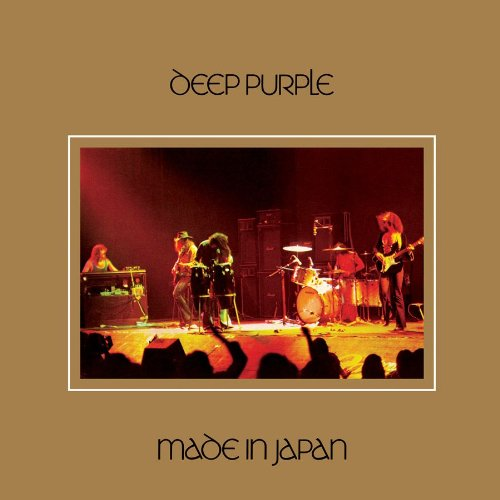 Made in Japan (180 Gram Audiophile Vinyl) Ltd. Ed. 2 LP Set