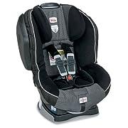 Britax Advocate G4 Convertible Car Seat Onyx