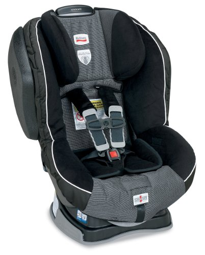 Cheapest Price! Britax Advocate G4 Convertible Car Seat, Onyx