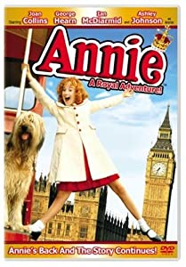 Annie - A Royal Adventure