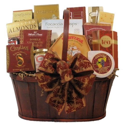 Thinking of You Gourmet Food Gift Basket (Large)