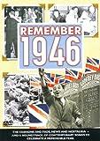 echange, troc Remember 1946 [Import anglais]