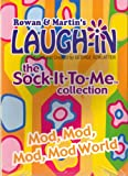 Rowan & Martin's Laugh-In: The Sock-It-To-Me Collection - Mod, Mod, Mod, Mod World