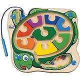 Hape - Colorback Sea Turtle Bead Maze