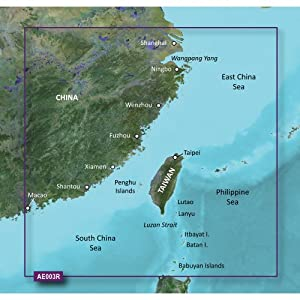 Garmin VAE003R - Taiwan - SD Card by Garmin