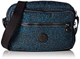 Kipling Deena BP Shoulder Bag (Dragonfly Print)