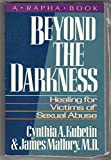 img - for Beyond the Darkness by Cynthia A. Kubetin (1992-03-30) book / textbook / text book