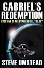 Gabriel's Redemption (Evan Gabriel Trilogy Book 1)