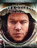 The Martian [Blu-ray 3D+ Digital Copy]