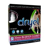 Dryel At-Home Dry Cleaning Starter Kit, Clean Breeze Scent 1 kit