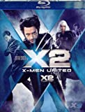 X2: X-Men United [Blu-ray] (Bilingual)