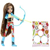 Moxie Girlz Bow & Arrow Doll - Sophina