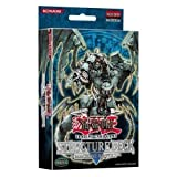 YuGiOh Machine Re-Volt Structure Deckby Upper Deck