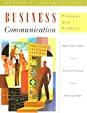 img - for Business Communication: Process & Product (Canadian Edition) book / textbook / text book