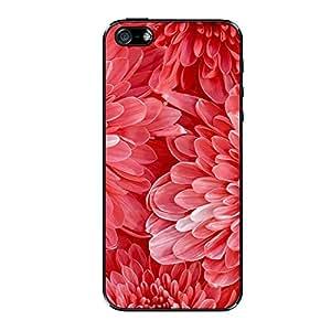 Vibhar printed case back cover for Apple iPhone 6 AllSidepetals