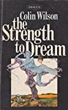 Strength to Dream (0349137358) by Wilson, Colin