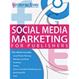 Social Media Marketing for Publishers ~ Liz Murray