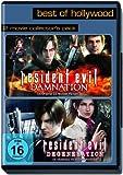 BoH - Resident Evil: Degeneration / Damnation (DVD)
