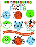 Ed Emberley's Drawing Book of Faces (REPACKAGED) (Ed Emberley Drawing Books (Paperback))