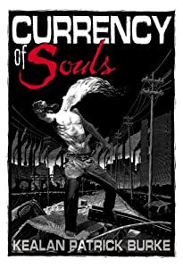 Cover of &quot;Currency of Souls&quot;