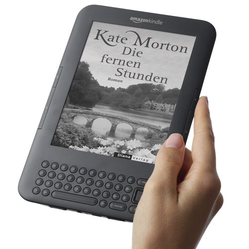 Kindle Ereader Books