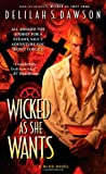 Wicked as She Wants (Blud) by Delilah S. Dawson