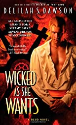 Wicked as She Wants