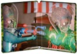 Image de Mars Attacks! Steelbook édition limitée - Blu-Ray