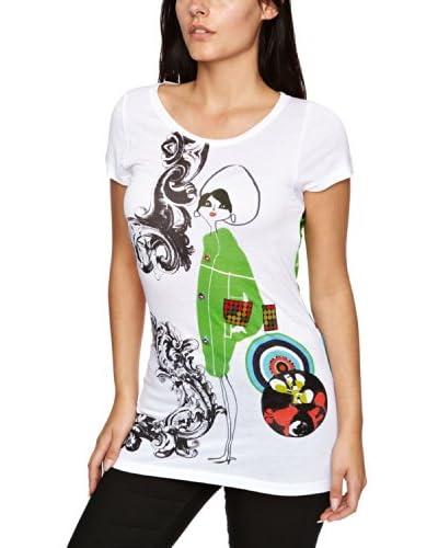 Desigual T-Shirt Uma
