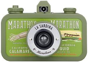 Lomography La Sardina Marathon 300