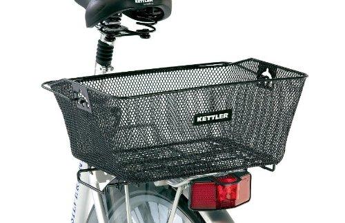 Kettler Rear Bicycle Basket
