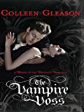 The Vampire Voss (Regency Draculia)