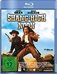 Shang-High Noon [Blu-ray]