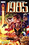 Marvel 1985 (0785121595) by Mark Millar