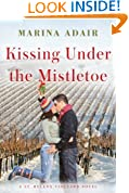 Kissing Under the Mistletoe (A St. Helena Vineyard Novel Book 1)