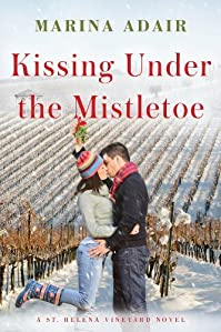 Kissing Under The Mistletoe by Marina Adair ebook deal