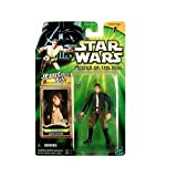 Star Wars POTJ Han Solo ''Bespin'' Action Figure